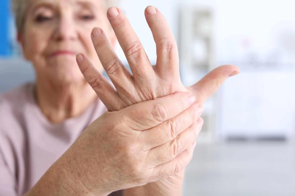 Joint Pain from Arthritis