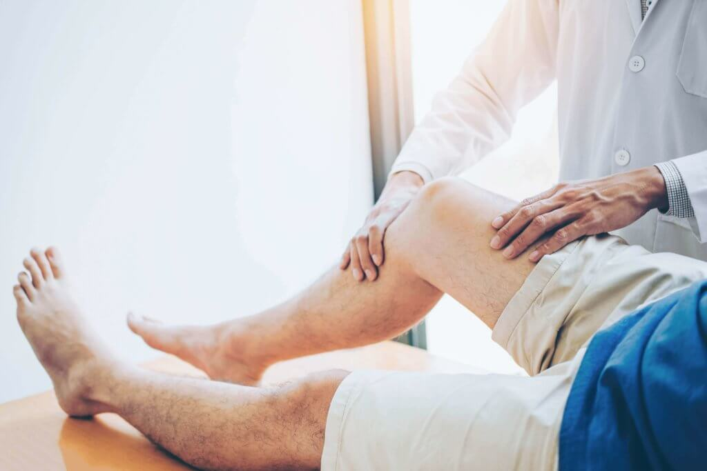 Chronic Aches & Pains