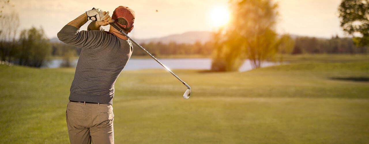Golf Fitness Programs Hot Springs & Springs Village, AR